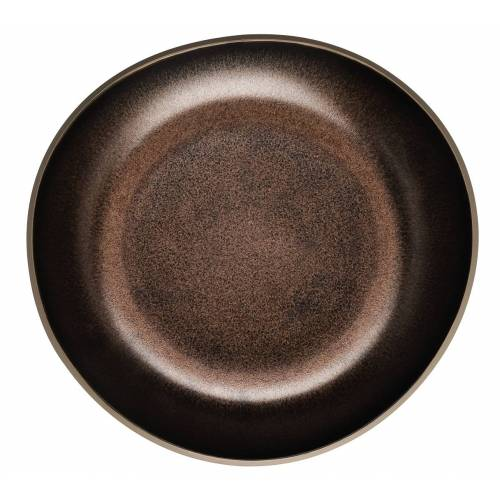 Rosenthal Junto Bronze Junto Bronze Teller tief 22 cm (bronze)