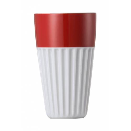 Thomas Sunny Day New Red Sunny Day New Red Cup°-Becher 13 cm (rot)