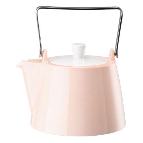 Arzberg Tric Soft Rose Tric Soft Rose Teekanne 1,1 l (rosa)