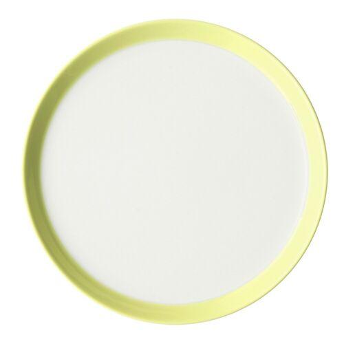 Arzberg Tric Gelb Tric Gelb Brotteller mit Fahne 18 cm (gelb)