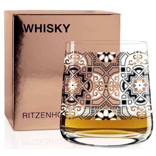 Ritzenhoff Whiskygläser Next Whisky Whiskyglas SiegerDesign H17 (klar)