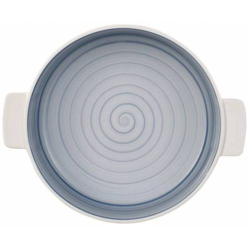 Villeroy & Boch Clever Cooking Blue Clever Cooking Blue Backform Rund 24 cm (blau)