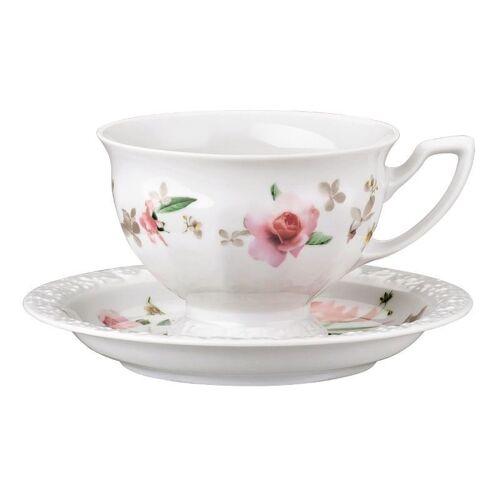 Rosenthal Maria Pink Rose Maria Pink Rose Kaffeetasse 2tlg. (rosa)