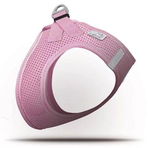 Hundegeschirr Curli Vest Air-Mesh Pink 3XS