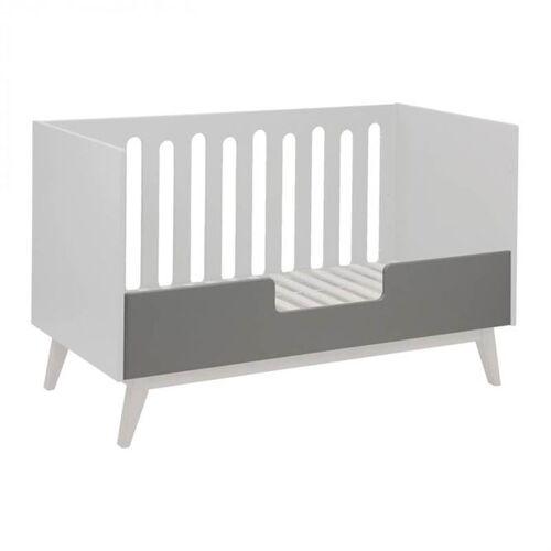 Quax Umbauseite für Babybett Trendy