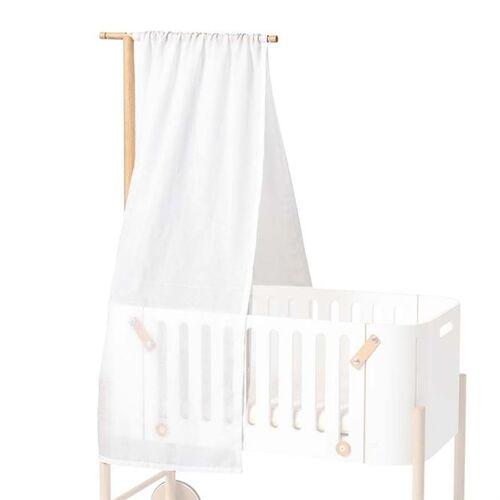 Oliver Furniture Himmelgestell für Beistellbett Wood