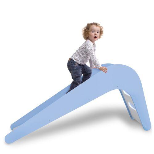 Jupiduu Rutsche Blue Whale für Kinder