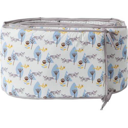 Fresk Nestchen für das Babybett