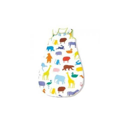 Pinolino Schlafsack Happy Zoo