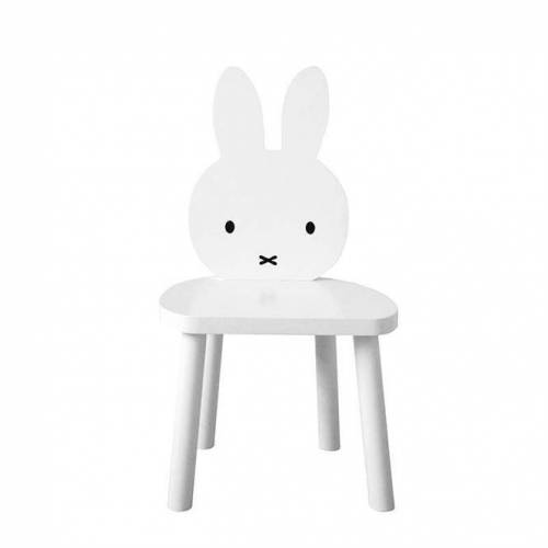 KOS Kids of Scandinavia Kinderstuhl Miffy