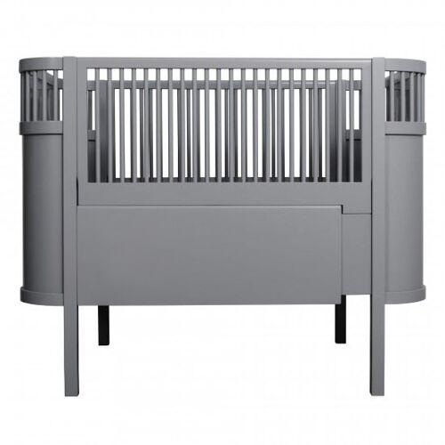 Sebra Baby- und Juniorbett umbaubar