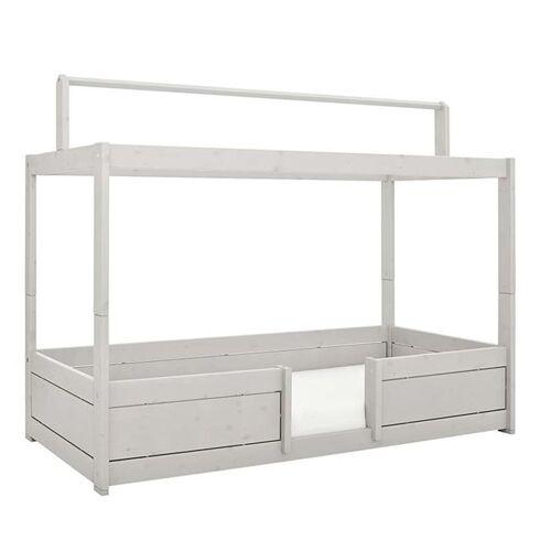 LifeTime 4 in 1 Kinderbett mit Dach
