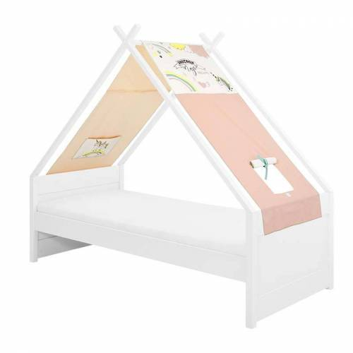 Kids Cool Cool Kids Kinderbett Tipi Unicorn