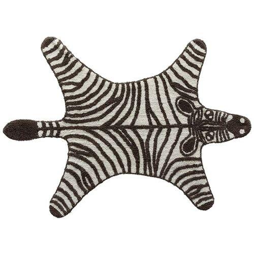 LifeTime by Lorena Canals Teppich Zebra