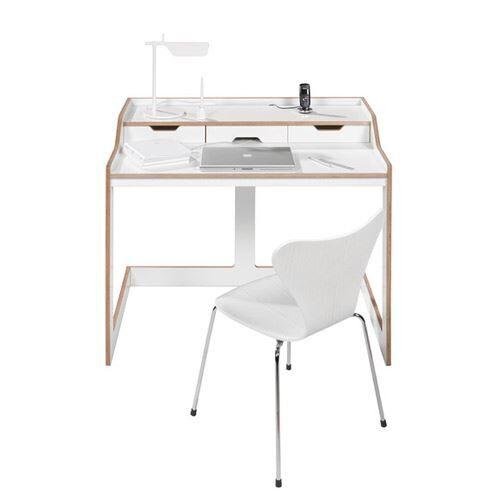 Müllermöbel Plane Sekretär Schreibtisch