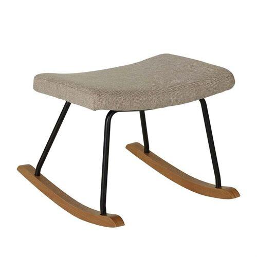 Quax Hocker für Stillstuhl De Luxe Clay