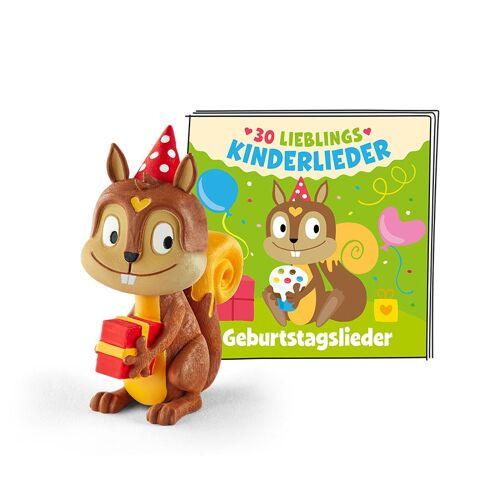tonies Tonie 30 Lieblings-Kinderlieder: Geburtstagslieder