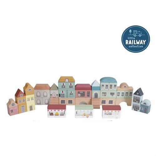 Little Dutch Holz Spielzeughäuser