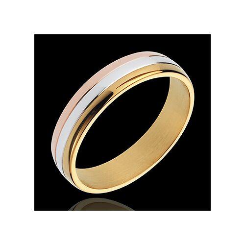 Edenly Ring Gravitation