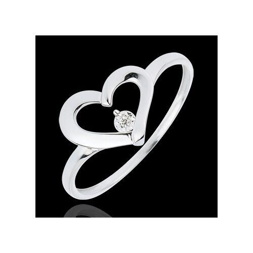 Edenly Ring Kostbares Herz