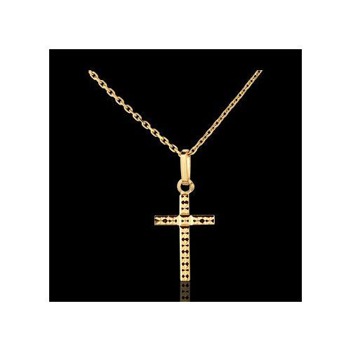 Edenly Kreuz mit Facetten