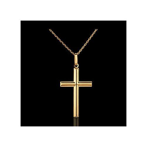 Edenly Abgerundetes Kreuz