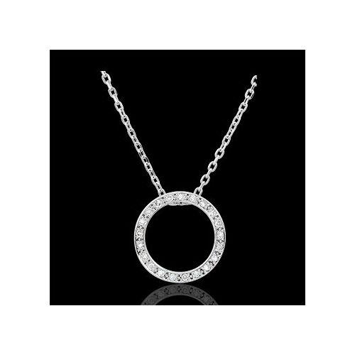 Edenly Collier Elisée - 21 Diamanten
