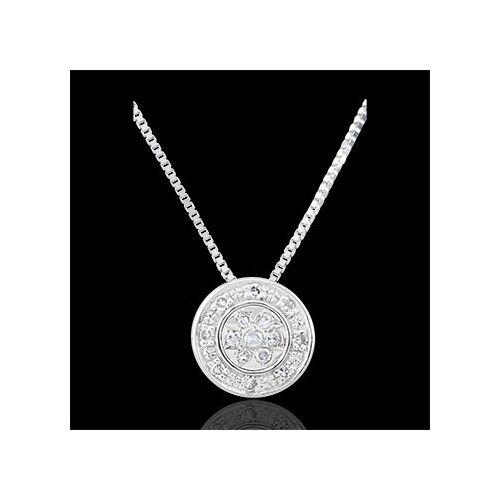 Edenly Collier Schicksal - Elsa - 15 Diamanten