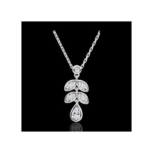 Edenly Collier Hesmé - 7 Diamanten