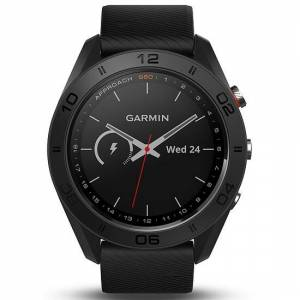 Garmin Approach S60 mit Sportarmband Ref. 010-01702-00
