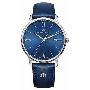 Maurice Lacroix Herrenuhr EL1118SS001410 der Uhrenserie Eliros
