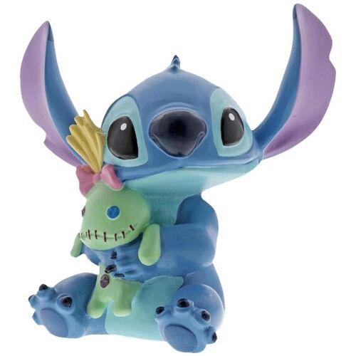 Lilo and Stitch Stitch Doll Figurine Sammelfiguren-multicolor - Offizieller & Lizenzierter Fanartikel multicolor