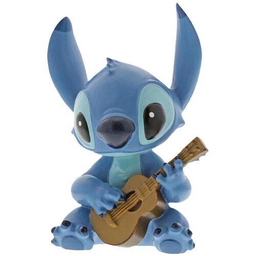 Lilo and Stitch Stitch Guitar Sammelfiguren-multicolor - Offizieller & Lizenzierter Fanartikel multicolor