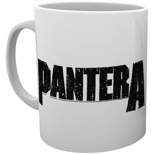 Pantera CFH Tasse-weiß - Offizielles Merchandise weiß