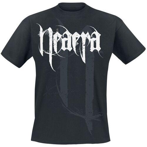 Neaera Logo Herren-T-Shirt  - Offizielles Merchandise schwarz