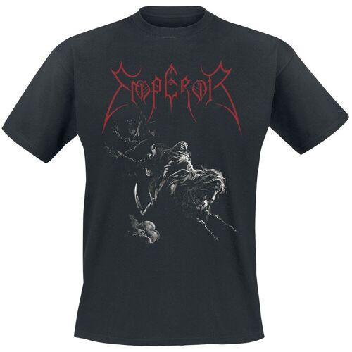 Emperor Rider 2005 Herren-T-Shirt  - Offizielles Merchandise schwarz