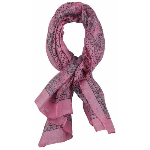 Rock Daddy Ethno Tuch Tuch-rosa schwarz rosa