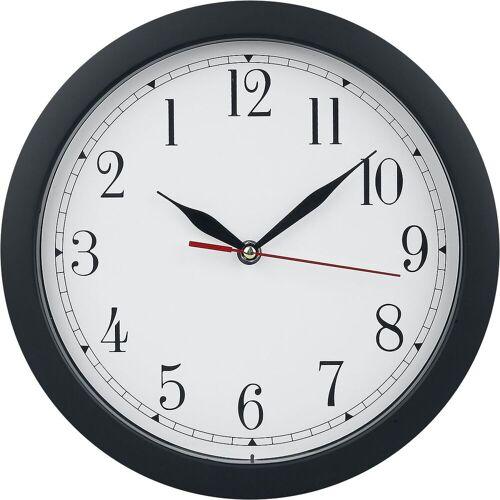 Rückwärtslaufende Uhr Wanduhr-multicolor multicolor