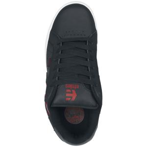 Etnies Fader 2 Herren-Sneaker schwarz