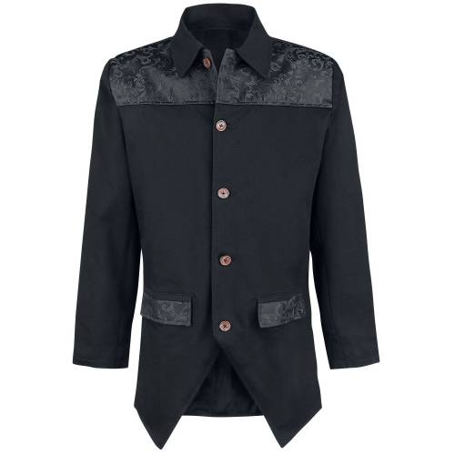 Altana Industries Brocade Uniform Herren-Uniformjacke