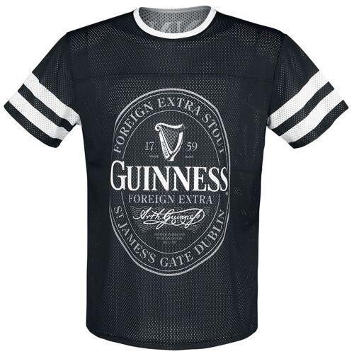 Guinness Guinness 1759 Herren-T-Shirt  - Offizieller & Lizenzierter Fanartikel
