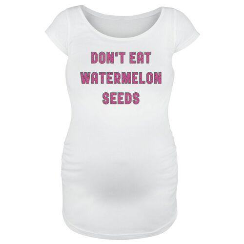 Umstandsmode Don`t Eat Watermelon Damen-T-Shirt
