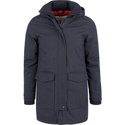 Forvert Jackets Forvert Damen-Winterjacke navy