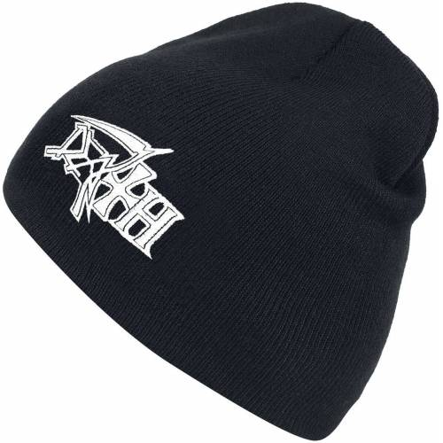 Death Logo Mütze-schwarz - Offizielles Merchandise schwarz