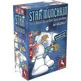 Munchkin Star 1+2 Kartenspiel-multicolor - Offizieller & Lizenzierter Fanartikel multicolor