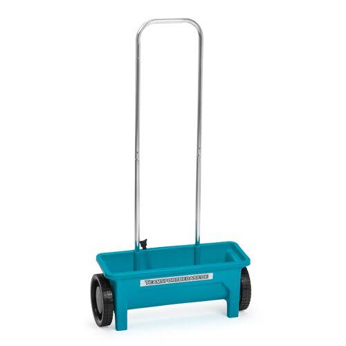Streuwagen (12 L) - für Dünger, Saatgut und Salz