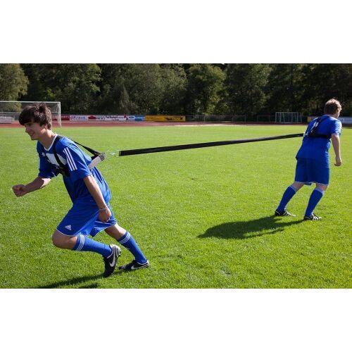 """Teamsportbedarf.de Trainings-Gurt 2 - Sprinttraining """"Mann gegen Mann"""""""