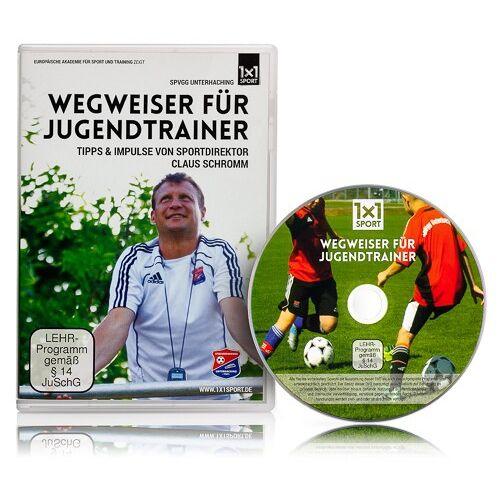 DVD - Wegweiser für Jugendtrainer
