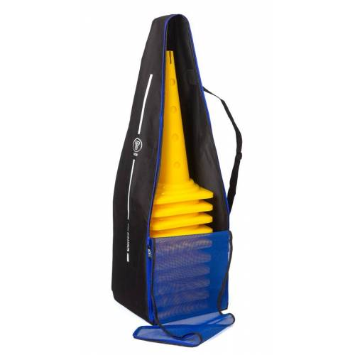 Teamsportbedarf.de T-PRO Tasche für Pylonen 52 cm