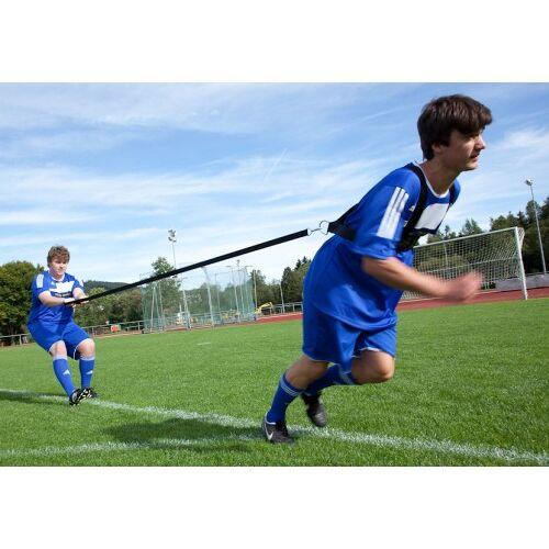 Teamsportbedarf.de Trainings-Gurt 1 - Sprinttraining + Schnellkraft